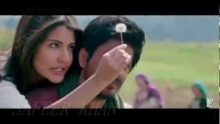 Jiya Re New Full Video Song-HD-Jab Tak Hai Jaan
