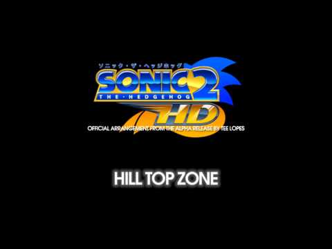 Tee Lopes - Hill Top Zone (Official Sonic The Hedgehog 2 HD - Alpha Release)