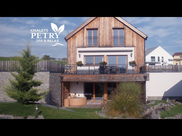 Youtube - Chalets Petry Massages