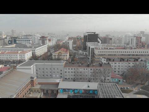 Архитектор Павел Мазин о концепции развитии Уфы
