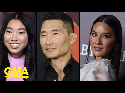Advocates, celebs call for change amid spike in hate crimes against Asian Americans l GMA