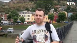 Арест Александра Лапшина: итог путешествия в Нагорный Карабах