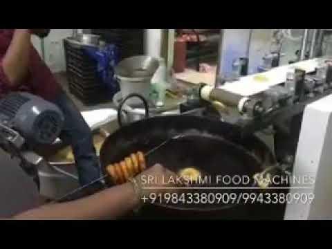 Adhirasam Making Machine, 230V, Capacity: Hopper- 1 Kg