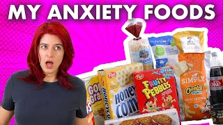 FEAR FOODS – How to Have a Healthy Relationship with Food