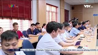 Nâng cao chất lượng khám chữa bệnh -Thời sự 16h - VTV1 Đài TH Việt Nam