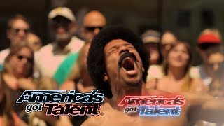 Summer Starts Now With America's Got Talent Season 9 - America's Got Talent 2014 thumbnail