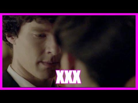 BBC Sherlock: X X X (Sherlock x Irene)