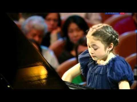Александра Стычкина - Ф. Шопен, вальс до-диез минор op. 64