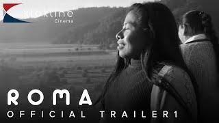 2018 Roma  Official Trailer HD - Netflix