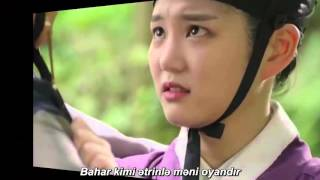 Scholar Who Walks the Night OST- Jang Jae In – Secret Paradise ( Azerbaijan sub)