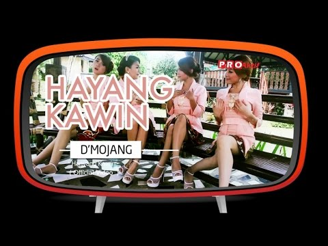 D'mojang - Hayang Kawin (Official Music Video) Mp3