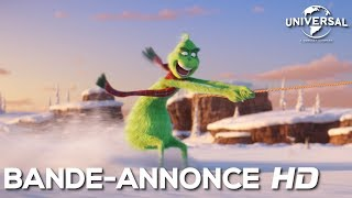 Trailer of Le Grinch (2018)