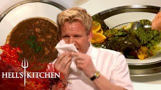 The WORST Signature Dishes Part Two | Hell's Kitchen