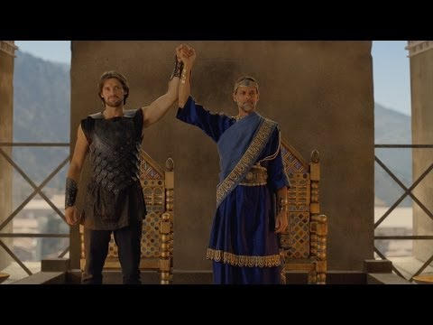 The Rules of Engagement: Next Time Trailer - Atlantis: Episode 7 - BBC One