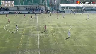 R.F.F.M. - Jornada 6 - Preferente Alevin (Grupo 2): C.D. Canillas 2-0 U.D. San Sebastian de los Reyes.