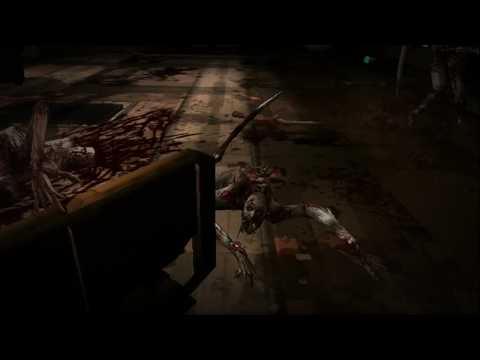 Видео № 0 из игры Dead Space Extraction (Б/У) [Wii]