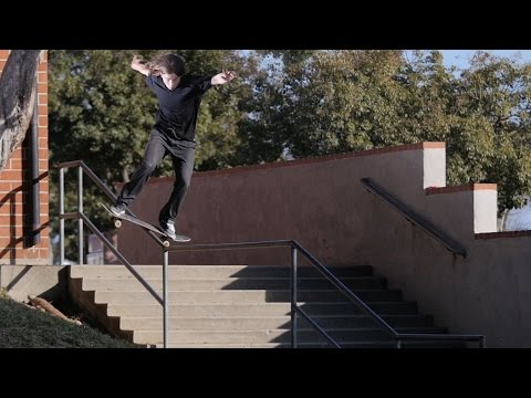 Rough Cut: Chase Webb's Welcome to Pizza Part