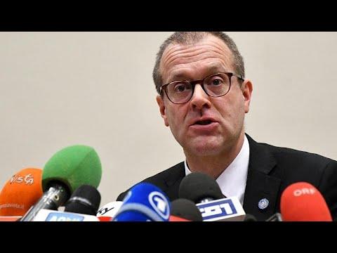 COVID-19: Ανησυχία Π.Ο.Υ. για τον ρυθμό της εμβολιαστικής κάλυψης – Σοβαρό το πρόβλημα στην Αφρικ…