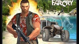 Far Cry 1 | Film - Český Dabing! (Game Movie)