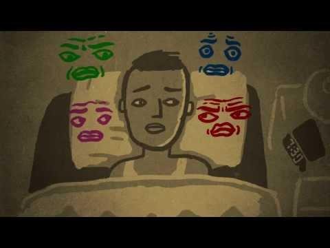 Μια ταινία μικρού μήκους για αυτούς που ακούνε φωνές