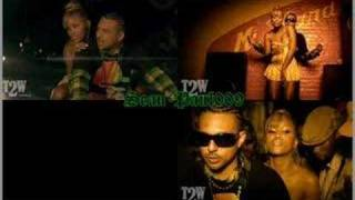 Sean Paul feat Eve: Give It To You