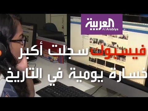 العرب اليوم - تهديد مواقع التواصل الاجتماعي بسبب توقف نمو المستخدمين في أميركا