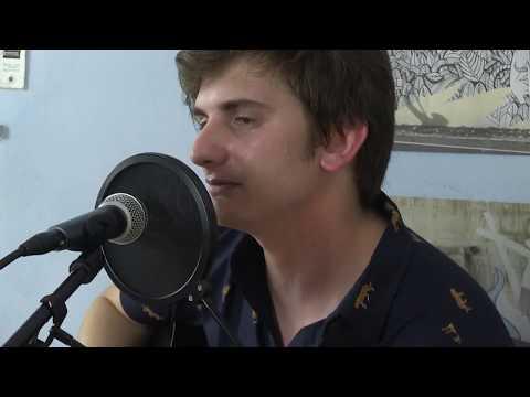 Intervista e live con Nathan Francot