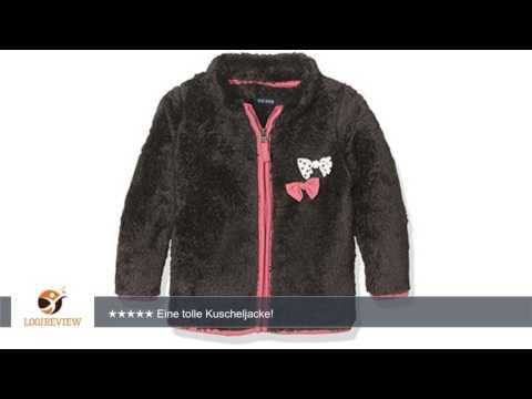 Blue Seven Mädchen Jacke Kl Md Wuscheljacke, Stehkr, Rv   Erfahrungsbericht/Review/Test