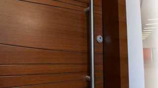 Installing Toronto Doors