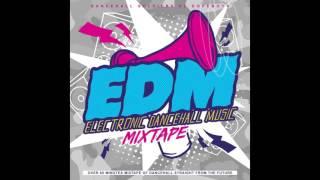 Dancehall Soldier VS Dope Boys - EDM Electronic Dancehall Music (Mixtape 2015 Preview)