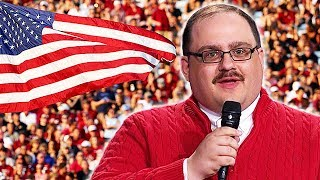 Ken Bone: The Most Open-Minded Man In America thumbnail