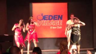 preview picture of video 'Sigla Eden Village 2014'