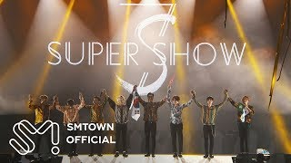 SUPER JUNIOR 슈퍼주니어 'Show' Special Video