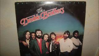 THE  DOOBIE  BROTHERS          THANK  YOU  LOVE