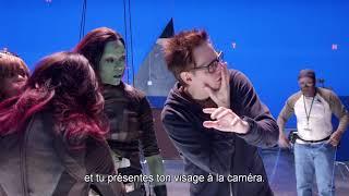Bonus : Dans la peau du réalisateur (Vostfr)