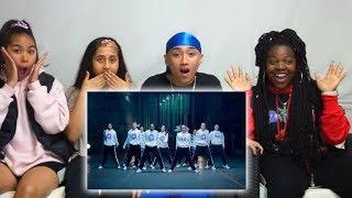 Daddy Yankee's Dancers React To Con Calma Music !