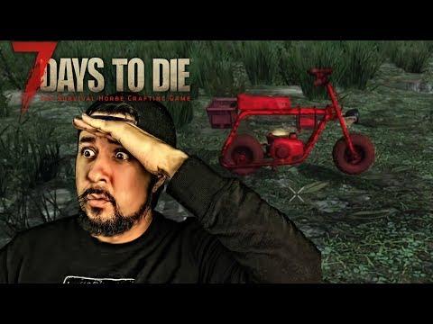 7 DAYS TO DIE - ALPHA 17 #9
