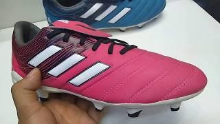 DI JAMIN REAL PICT - Sepatu Bola Soccer Adidas Copa Mundial Fg Terbaru Bagus Murah