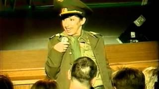 Елена Воробей. Солдат