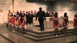 """Potiphar"" aus ""Joseph"" von Andrew Lloyd Webber"
