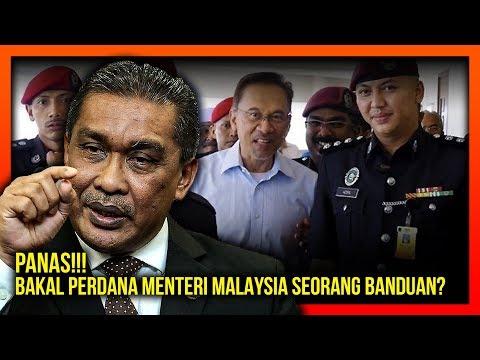 RENTASAN BERITA 498 |  PANAS!!! BAKAL PERDANA MENTERI MALAYSIA SEORANG BANDUAN?