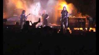THE EXPLOITED Dogs of War - Massacre live EXIT 2010