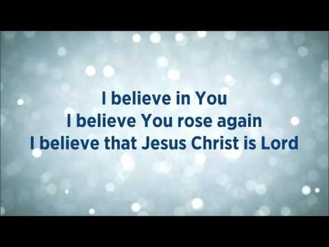 Download This I Believe The Creed Lyrics   Hillsong Worship HD Mp4 3GP Video and MP3