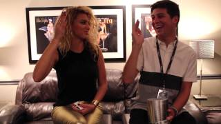 Tori Kelly & Tyler Layne - Truth, Dare, or Sing (unedited)