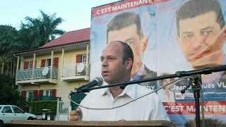 preview picture of video 'CADET des Verts soutien Jean Jacques VLODY'