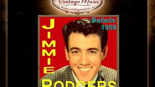 Jimmie Rodgers -- Love Letters in the Sand