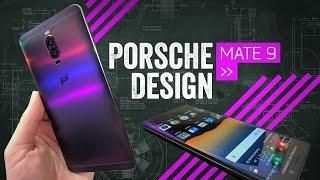 A Week With A $1500 Smartphone Huawei Mate 9 Porsche Design