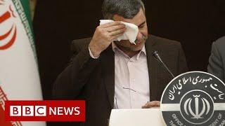 Coronavirus: Iran&39s deputy health minister tests positive as outbreak