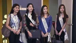 Miss Universe Malaysia 2015 Webisode 2