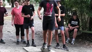 Mount Lilydale Mercy College - Camp2